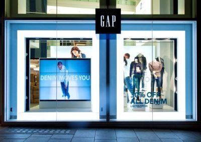 Digital Signage for shops