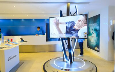 The Difference Between Digital Signage and Regular TV's