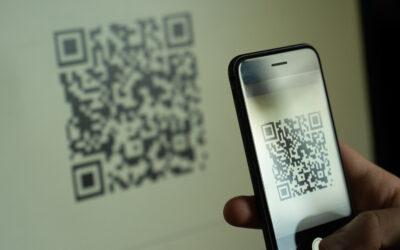 Are QR Codes making a comeback?